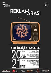 MarkeFront - İnönü Üniversitesi Reklam Arası Etkinliği - 20.03.2018 (1)
