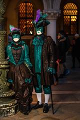 Carnevale a Venezia 2018 (nheyermeyer) Tags: venezia venise carnevaleavenezia flash venedig shoting model karneval costume venice piazzasanmarco godox ad200