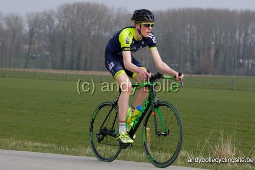 Zottegem - Strijpen (47)