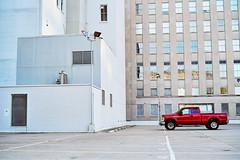 _MMM1169 (marcoemme182) Tags: car red sony city zeiss planar planar50mm a7riii urban fineart