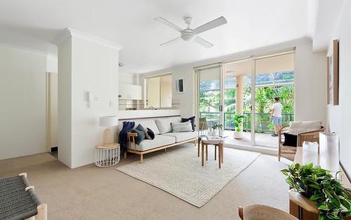 18/21 Holborn Avenue, Dee Why NSW