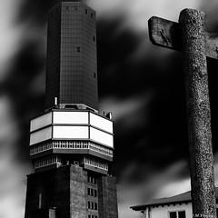 Dark Tower (Codex IV) Tags: architektur berge feldberg fruehling frühling hills land landscape landschaft mountain profan profane spring taunus wetterstation architecture architettura bewölkt campagna campagne cloudy ensoleillé nuageux nuvoloso primavera profano ressort soleggiato sonnig sunny schmitten hessen deutschland de