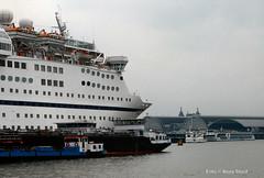 IJhaven, 1-4-2018 (kees.stoof) Tags: magellan ijhaven amsterdam oostelijkhavengebied easterndocklands cruiseship ij haven