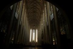 St. Martin, La (catwald) Tags: landshut niederbayern kirche gotik