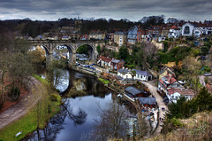 Knaresborough 22 March 2018 00029.jpg (JamesPDeans.co.uk) Tags: objects camera forthemanwhohaseverything england bridge hdr gb greatbritain industry transporttransportinfrastructure viaduct water jamespdeansphotography reflection knaresborough railwaybridge unitedkingdom arch landscape roads britain river printsforsale wwwjamespdeanscouk history yorkshire railway landscapeforwalls europe uk digitaldownloadsforlicence