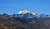 Ultimo sole sul Grand Combin (4.314 m) (giorgiorodano46) Tags: ottobre2016 october 2016 giorgiorodano grandcombin valdaosta autunno autumn fall alpenglow tramonto