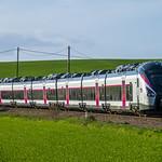 SNCF Intercités Nantes - Bordeaux a Vix (Vendée) thumbnail