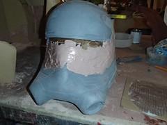 FO Flametrooper Helmet Redux 2 (thorssoli) Tags: prop costume armor replica flametrooper helmet episodevii episode7 starwars forceawakens tfa firstorder