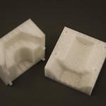 Bolt Casting via 3D Printing thumbnail