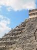 El Castillo, (ntnlsk) Tags: history méxico travel yucatán tourism colorful nikon