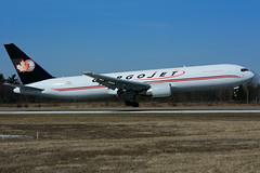 C-GCIJ (CargoJet) (Steelhead 2010) Tags: cargojet boeing b767 b767300er b767300f yhm cargo creg cgcij