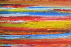 HEAT (Peter Wachtmeister) Tags: artinformel art mysticart modernart popart artbrut phantasticart minimalart abstract abstrakt acrylicpaint surrealismus surrealism hanspeterwachtmeister