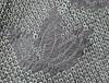 Leaf - shibori design, white on purple silk (Monceau) Tags: purple shibori silk white squares pattern leaf odc 365the2018edition 3652018 day100365 10apr18 10365 365picturesin2018