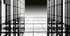 PERSPEKTIVE (K&S-Fotografie) Tags: conrete corridor skylight construction window tunne perspektive stahl glas steel lins ground gebäude linien architektur geometrisch einfarbig fenster