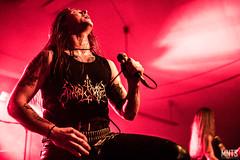 Ragehammer - live in Metalmania XXIV fot. Łukasz MNTS Miętka-2
