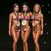 Bikini A 2nd Kristi White 1st Jessie Lynn Elsworth 3rd Nicole Fraser