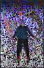 possession. (Garrett Griffith) Tags: glitch music mildlysatanic possession pixel 8bit blue explostion explosion