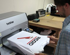 Starting A Tshirt Printing Business From Home (MediaPro vietnam) Tags: starting a tshirt printing business from home