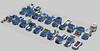 20 mocs of 60117 set (KEEP_ON_BRICKING) Tags: lego city set 60117 custom design car vehicle alternate build model moc mod ldd legodigitaldesigner keeponbricking