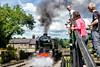 grosmont nymr locomotive 926 repton (visualtheology.blogspot.co.uk) Tags: grosmont england unitedkingdom gb northyorkshiremoorsrailway