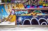 Arctic Skate Park (Mister Day) Tags: concrete color spraypaint
