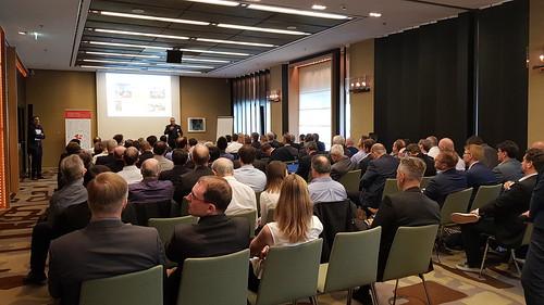 Pre-event company presentations (6)