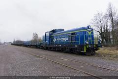 SM42-1121 (paw-mor) Tags: train trainspotting rail railway railroad kolej poland pkp pkpcargo cargo freight poznanwola d29351 e59 sm42 stonka fablok fablok6d sm421121 wielkopolska
