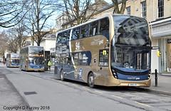 DSC_6191 (exeboy123) Tags: stagecoachwest stagecoachgold 10754 sn66vxy 15842 vx62cbo 15522 vx09nbe