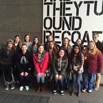 Honors students take a trip to the museum