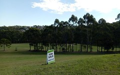 Lot 22 Golden Wattle Way, Tallwoods Village NSW