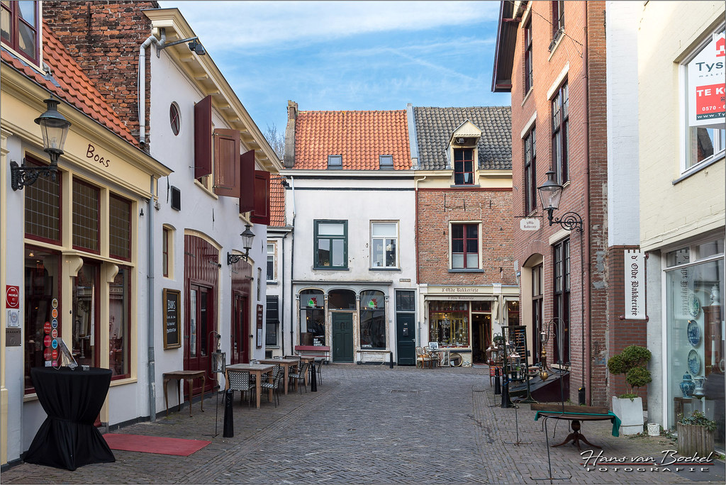 Restaurant Dickens Huizen : The world s best photos of medieval and restaurant flickr hive mind
