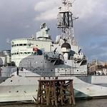 HMS Belfast thumbnail