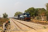180307_10 (The Alco Safaris) Tags: alco dlw rsd29 dl560 indian railway broad gauge passenger train wdg3a 14613r 58305 gunupur visakhapatnam