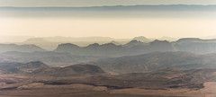 eastwards (ToDoe) Tags: east eastern ostwärts östlich jordanrivervalley jordantal negev makhteshramon morning morgens morgen nebel dunst tal valley wüste desert israel layers