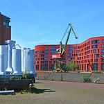 Duisburg - Innenhafen (35) - Landesarchiv Nordrhein-Westfalen thumbnail