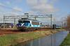 20180405 RPR 101002 (ex-NS 1772), Uitgeest (Bert Hollander) Tags: uitgeest utg railpromo loc 101002 eloc 1772 locomotief serie 1700 exnsr blauw kleurstelling kopmaken charter rfs trein 33218asdutg 403318 rg