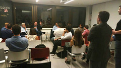 "Talks@swissnex: Challenges for IoT • <a style=""font-size:0.8em;"" href=""http://www.flickr.com/photos/110060383@N04/26404215187/"" target=""_blank"">View on Flickr</a>"