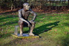 2017 12 26 097 Yorkshire Sculpture Park (Mark Baker.) Tags: 2017 baker december eu europe mark bretton britain british day england english european gb great kingdom outdoor park photo photograph picsmark rural sculpture uk union united wakefield west winter yorkshire