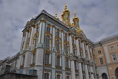palacio de catalina-San Petersburgo-rusia (jordi doria 140) Tags: rusia1 rusia sanpetersburgo palaciodecatalina