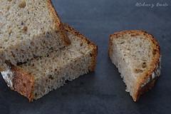 Sourdough bread (Akane86) Tags: pan brot bread sourdough sauerteig baking panarra masamadre homemade backen