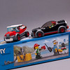 60183 alternate cars (KEEP_ON_BRICKING) Tags: lego city 60183 alternate moc model car cars vehicle conceptcar 4x4 off road sportscar awesome build building instructions tutorial howtomake idea