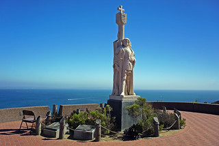Cabrillo National Monument - San Diego, CA