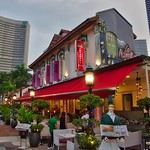 Restaurants near Sultan Mosque in Singapore thumbnail