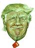 TRUMP GRINS-Green (mikemartin1967) Tags: tedcruz trump paulryan putin pence rudy stevebannon seanspicer sessions ryan tillersonrexsecofstate robtmueller trumpjr scaramuccianthony trumpfaces politicians seanhannity sarahuckabeesanders pastpresidents