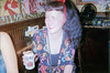 film <3 (psychedelic-vodka) Tags: nyc new york city friends escapism love lust life loss death drunl drunk alcohol party sex boy girl travel portrait nan goldin