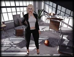 We learn from failure, not from success! (Yuna.Styles) Tags: addams catwahead semotion limerence reign senseevent shinyshabby secondlife fashion fashionsl maitreya bloggingsl love teacher school success