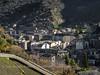 Andorra rural: Sant Julia, Gran Valira, Andorra (lutzmeyer) Tags: 90mm andorra cs140 carreteradefontanedacs140 europe granvalira iberia iberianpeninsula lutzmeyer pirineos pirineus pyrenees pyrenäen santjuliacity santjuliadeloriaparroquia above aerialview bild carrer foto fotografie fromtop hivern iberischehalbinsel image imagen imatge invierno lutzlutzmeyercom marc march marzo mfmediumformat märz oben ontop photo photography picture rutaciclista15colldegallinafontaneda sonnenaufgang sortidadelsol strasse street sunrise valley winter santjulia santjuliadeloria