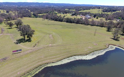 Lot 709 Yeomans, North Richmond NSW
