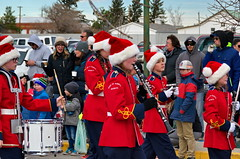 Magrath Spirit of Alberta Marching Band  Fort Macleod Parade 2017 (Bracus Triticum) Tags: magrath spirit alberta marching band fort macleod parade 2017 people アルバータ州 canada カナダ 11月 十一月 霜月 jūichigatsu shimotsuki frostmonth autumn fall 平成29年 november