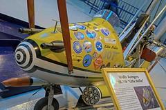 Wallis Autogyro WA-116 (nickym6274) Tags: aircraft aeroplane garzb kenwallis wallis autogyro wa116 uk bedfordshire odwarden shuttleworth wallisautogyrowa116 jamesbond